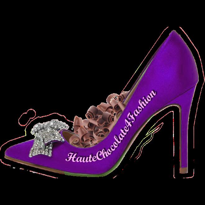 HauteChocolate4Fashion