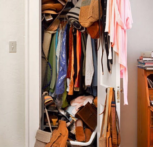 Closet Problems